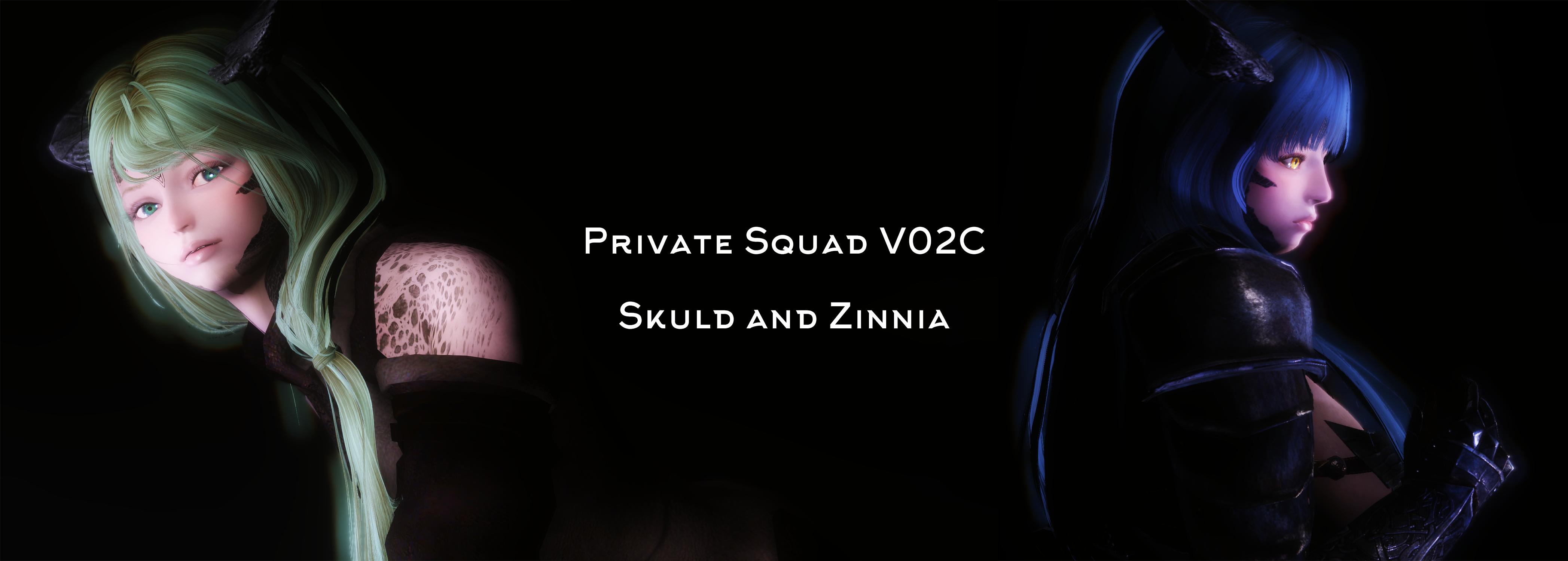 Private Squad V02C