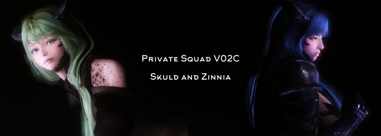 Private Squad V02C